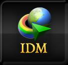 دانلود برنامه اینترنت منیجر IDM