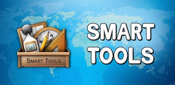 دانلود برنامه جالب 1.5.7 Smart Tools  برای اندروید