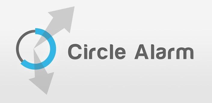 ساعت سخنگو اندروید  Circle Alarm v1.1.6.1